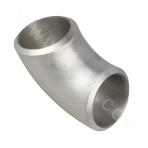 American standard stainless steel I series seamless short radius 90° elbow