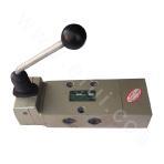 Q34R6-L20 three-phase four-way air reversing valve