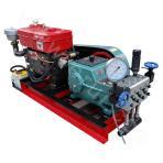 3DY1500 diesel engine pressure testing pump (15 KW)