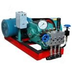 3DY1500 electric pressure testing pump (15 KW)
