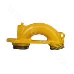 RS72.120-00A goose-neck pipe
