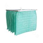 Long-term Static Non-woven Bag-type Filter