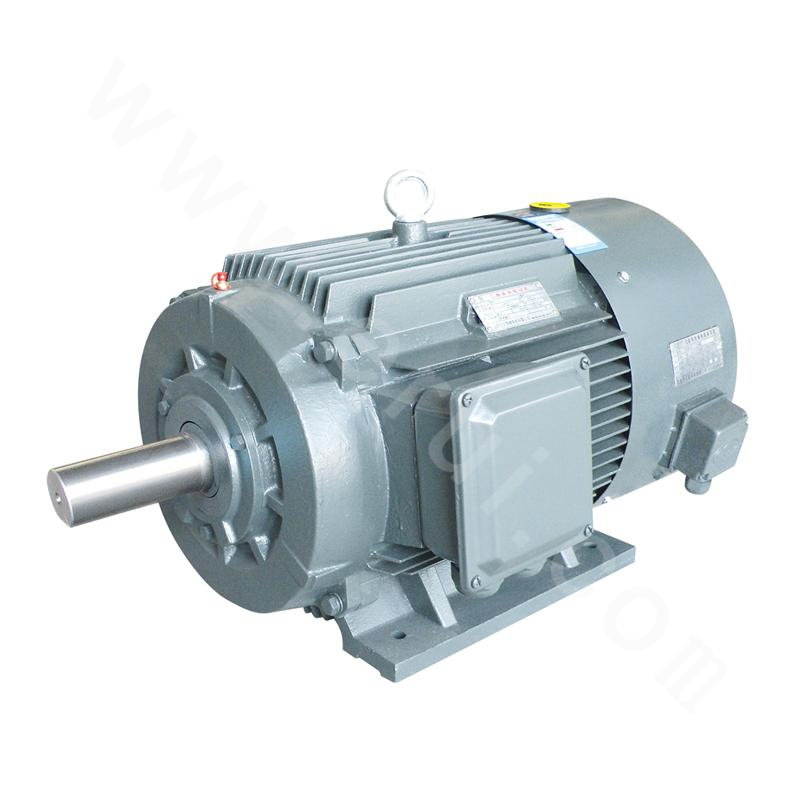 YVP250 4-step variable frequency speed control three-phase asynchronous motor