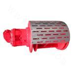 DPBW2.5 hydraulic winch