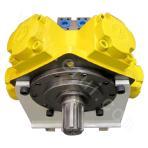 DPM hydraulic winch