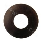 "Type A 1 1/4"" Spirally Wound Gasket 316/PTFE"