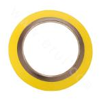 "Type D 2 1/2"" Spirally Wound Gasket 316/PTFE"