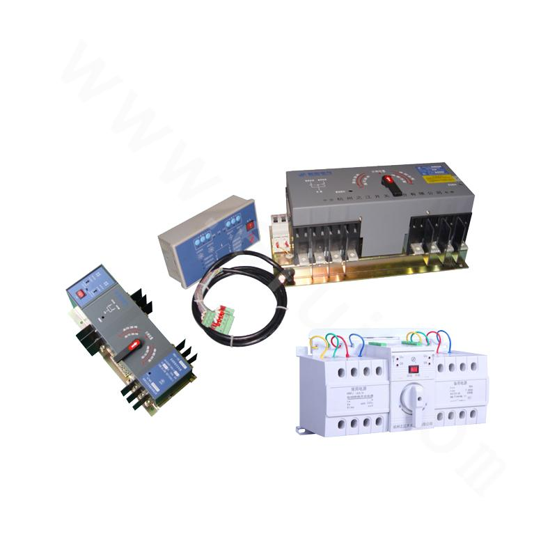 HSQ1-160s Automatic Transfer Switching Equipment