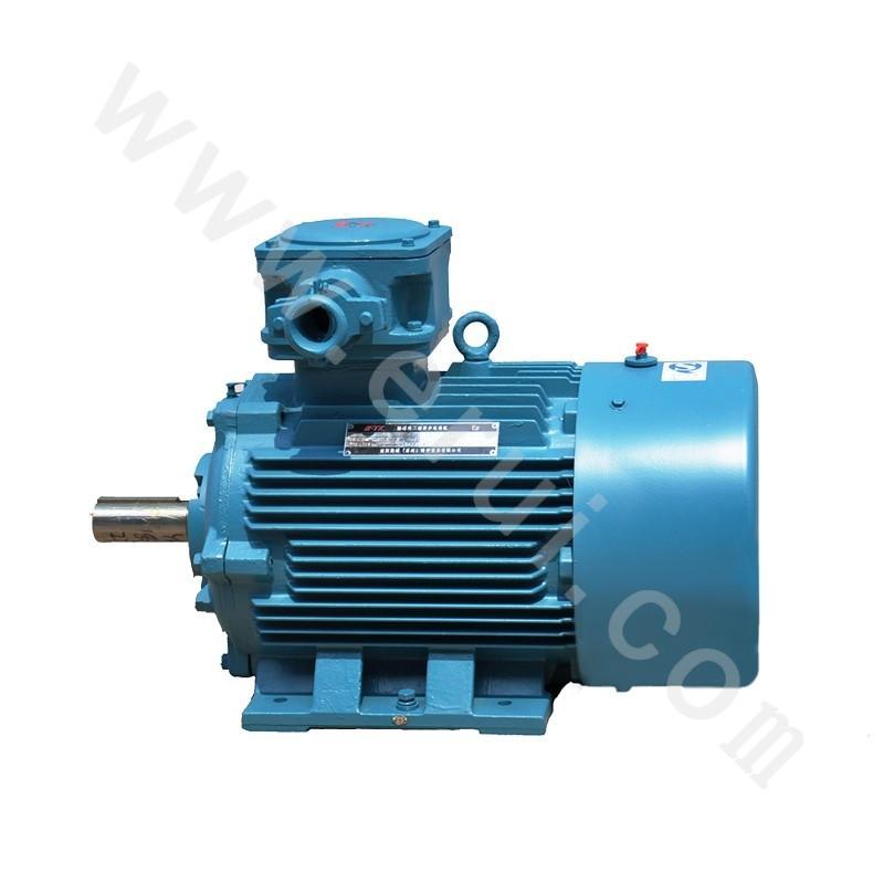 IP55 Y3 Series Low-Voltage Three-Phase Asynchronous Motors