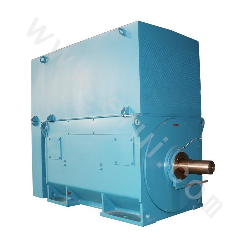 YJKK Series Modual High Pressure 3-Phase Asynchronous Motors