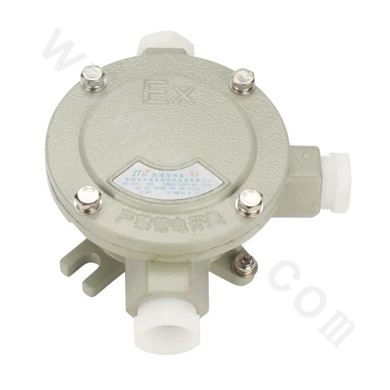 Explosion-Proof Junction Box - Buy ZTEX Explosion-Proof