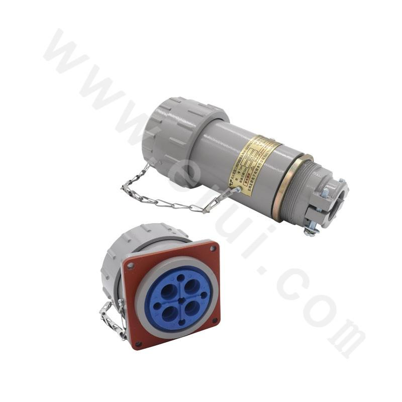 ExnAIIT4Gc IP54 Non-sparking 3 Phases 4 Wires Plug&Socket