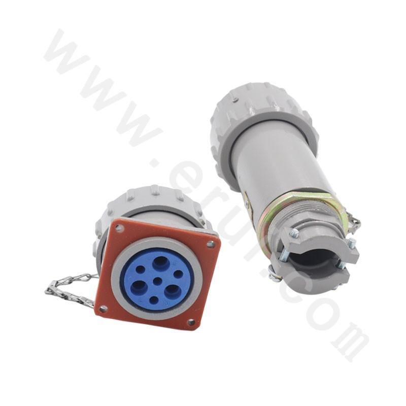 ExnAIIT4Gc IP54 Non-sparking Single-phases 3 Wires Plug&Socket - Buy ...