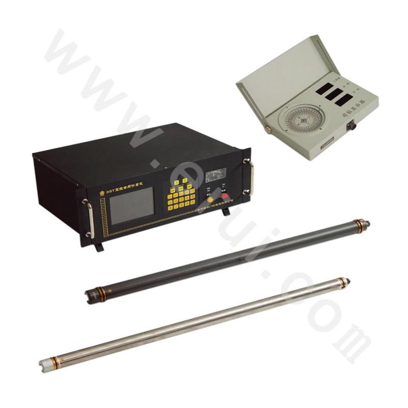 Wired Drilling Inclinometer