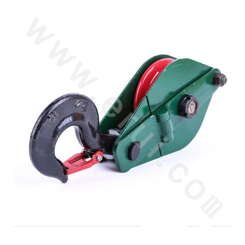 Pulley (Dedicated Lifting Kook Series For Crane Truck)