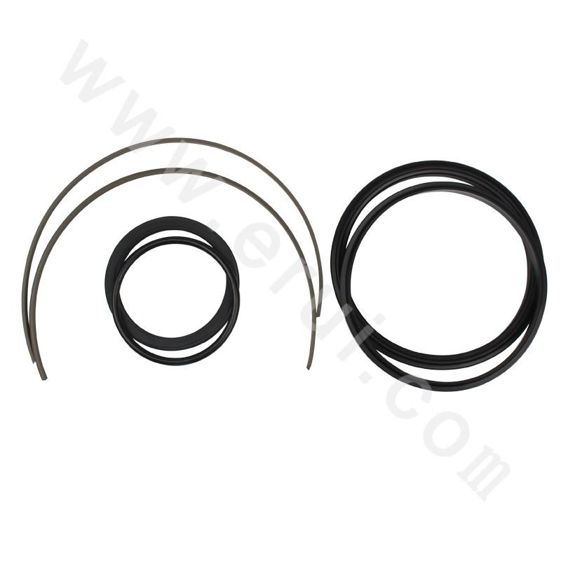 rubber Open Cylinder Seal