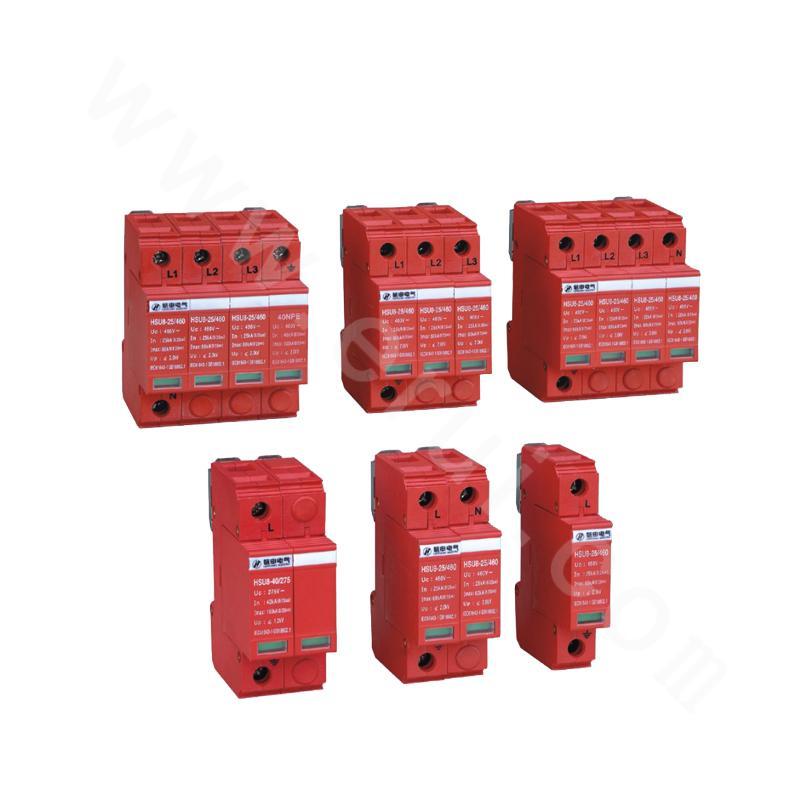 HSU8-115 Surge Protection Device