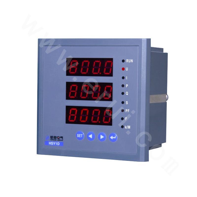 HSY1 Z Voltmeter