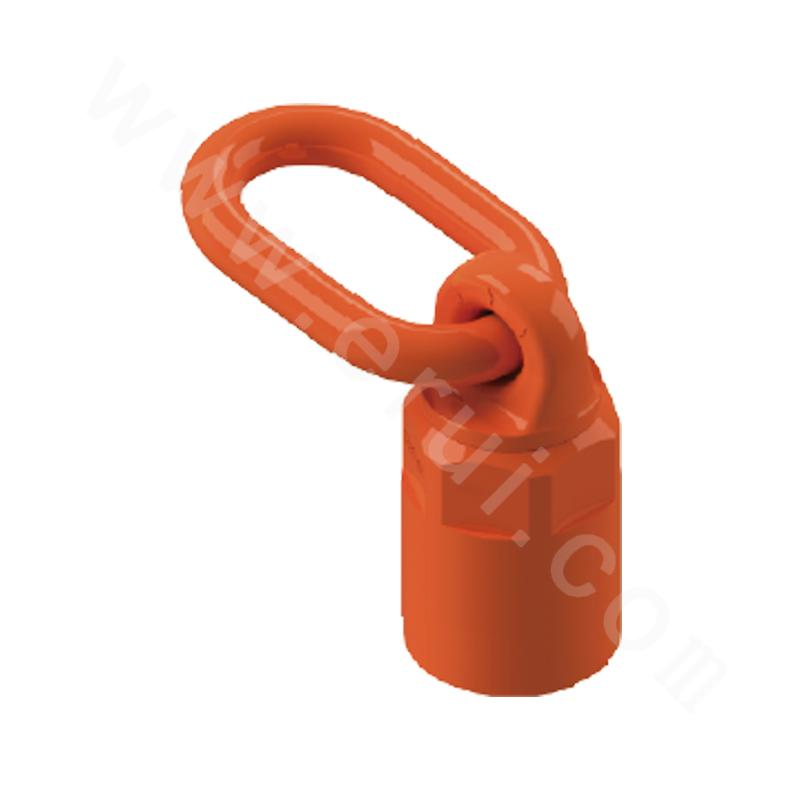 Swivel Lifting Lug-Nut Type