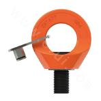 Eyebolt Swivel Hoist Ring
