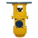 SN Derived HTJ Oil-immersed Three-screw Pump