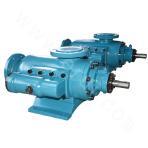 SN End Feed HTSND Three-screw Pump