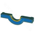 BOP H-Shaped Split-Type Ram Rubber Seal