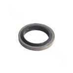 12 Rectangular Rubber Ring