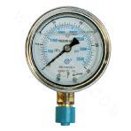 YK100-Ⅲ Vibration-proof Pressure Gauge