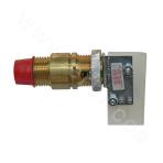 High-pressure Stop Switch 046344