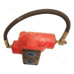 K24JQ Air-operated Reversing Valve