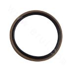 75*6.3 Square Ring for Hole