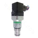 ZKF-II Vacuum Pressure Transmitter