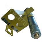 Manual Throttle Control Device