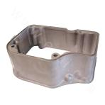 Lower Housing for Cylinder Cover Component