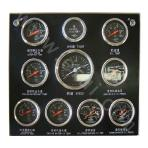Diesel Instrument Panel Assembly