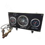Diesel Coupling Instrument Panel Assembly