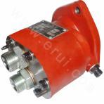 Gear Fuel Supply Pump