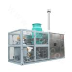 YQT-250 Oil and gas recovery system