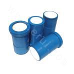 Bomco F1300/1600 Metric System Pump Ceramic Liner