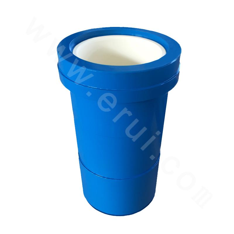 Bomco F1600HL British System Pump Ceramic Liner