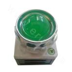 9R120116007 Green Indicator Lamp