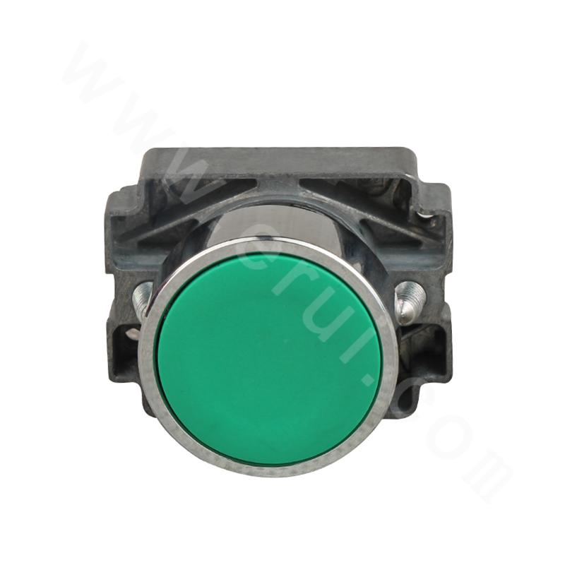 ZB2 BA3C Reset Button
