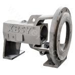 X01154008 Pump Base