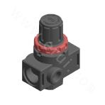 BR4000 Pressure Regulating Valve