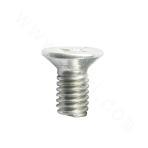 ISO746-304 Cross Recessed Countersunk Head Screw - Stainless Steel