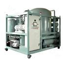 Двухступенчатый вакуумный фильтр для трансформаторного масла ZYD-200