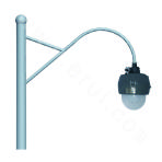 TG720L LED Street Lamp