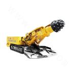 EBZ160Ⅱ Semi-coal-rock Heading Machine
