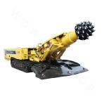 EBZ135 (Thin Coal Seam) Heading Machine